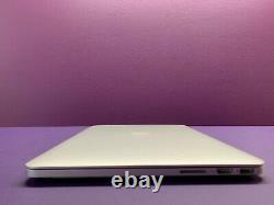 13 APPLE MACBOOK PRO RETINA SCREEN 1TB SSD 2.9GHz TURBO WARRANTY