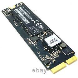 13 Apple Macbook Pro Retina A1502 A1398 PCIe SSD 256GB Storage 2013 2014 2015