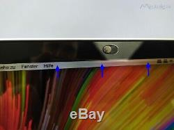15,4 Apple MacBook Pro A1286 i7 2,66GHz 8GB RAM OHNE HDD GeForce 330M