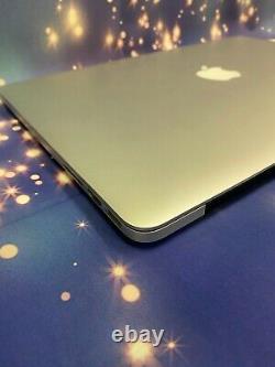 2015 Apple MacBook Pro 15 inch Retina /Quad Core i7/ 16GB / 256GB SSD OS Big Sur