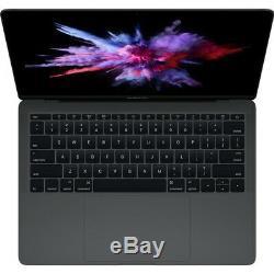 2017 Apple 13 MacBook Pro 2.3GHz i5/8GB/256GB Flash Fair Condition