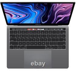 2018 Apple 13 MacBook Pro 2.3GHz i5/8GB RAM/512GB Flash/Space Gray