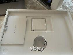 AMAZING 16 Apple MacBook Pro 2.4GHz 8-Core i9 64GB RAM 2TB 5500M APPLECARE+