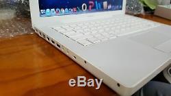 APPLE MACBOOK INTEL DUALCORE MAC X with MICROSOFT OFFICE 2011 Pro LAPTOP SALE