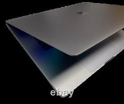 APPLE MACBOOK PRO 15 TOUCH BAR Quad Core 2.6GHz / 16GB RAM 500GB SSD / OS2020