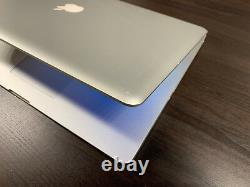 APPLE MACBOOK PRO 17 ULTRA PRE-RETINA / WARRANTY / QUAD i7 / 16GB RAM / 1TB SSD