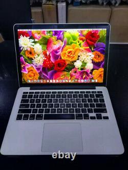 APPLE MACBOOK PRO RETINA 13inch CORE i7 16GB 512GB SSD + 3 YEAR WARRANTY