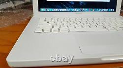 APPLE MACBOOK n OSX EL CAPITAN INTEL WEBCAM MAC LAPTOP MICROSOFT OFFICE 2011 PRO