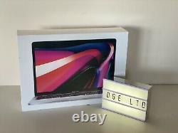 APPLE MacBook Pro 13.3 (2020) M1 512GB SSD Silver