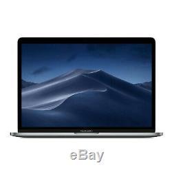 Apple 13.3-Inch MacBook Pro Touch Bar 2.3GHz i5, 8GB RAM, 512GB SSD MR9R2LL/A