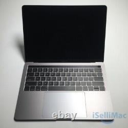 Apple 13 MacBook Pro 2016 2.9GHz 512GB SSD 8GB A1706 MNQF2LL/A +A Grade