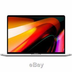 Apple 16 MacBook Pro 2.3GHz i9 1TB 16GB (Late 2019)