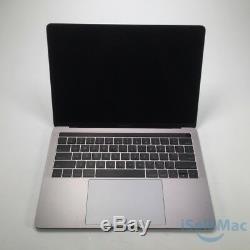 Apple 2016 MacBook Pro Retina Touch Bar 13 3.3GHz I7 1TB SSD 16GB MNQF2LL/A-BTO