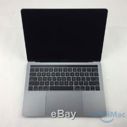 Apple 2016 Macbook Pro Retina Touch Bar 13 2.9GHz I5 256GB SSD 8GB MLH12LL/A