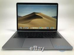 Apple 2018 MacBook Pro Touch Bar 13 2.3GHz Quad-Core I5 256GB SSD 8GB MR9Q2LL/A