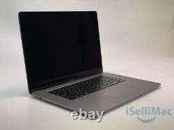 Apple 2019 16 MacBook Pro Touch Bar 2.3GHz i9 1TB SSD 16GB A2141 MVVK2LL/A