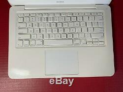 Apple Limited Macbook Pro 13 500gb Storage 3 Year Warranty Pre-retina
