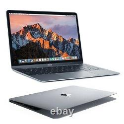 Apple MacBook 12'' Retina Disp (2016) M3 1.2 GHz 8GB RAM 256SSD A Grade