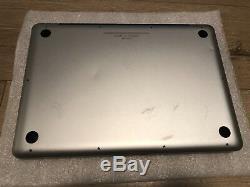 Apple MacBook Pro13 500GB HDD/ Intel i5 / New 16GB of RAM/. Mac OS Mojave 2018