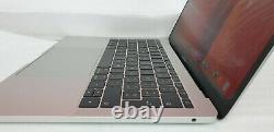 Apple MacBook Pro 13 2017 Retina A1708 i5 2.3GHz 128GB SSD 8GB Ram EMC 3164