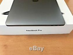 Apple MacBook Pro 13, 2.3 GHz Core i5, 8GB Ram, 256 SDD, 2018. Warranty 30/12/19