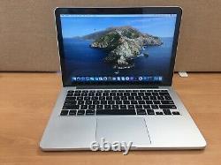 Apple MacBook Pro 13'' 2.7GHz Core i5, 8GB Ram, 256GB SSD, 2015 (Q25)
