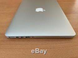 Apple MacBook Pro 13, 2.7 GHz Core i5, 8GB Ram, 128GB SSD, 2015 (P11)
