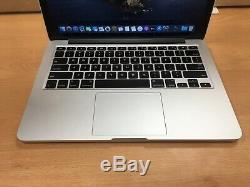 Apple MacBook Pro 13 2.7 GHz Core i5, 8GB Ram, 128GB SSD, 2015 (P29)