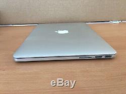 Apple MacBook Pro 13'' 2.7 GHz Core i5, 8GB Ram, 256GB SSD 2015 (P61)
