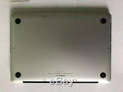 Apple MacBook Pro 13, 2.9GHz Core i5, 8GB Ram, 128GB SSD, 2015, (P45)