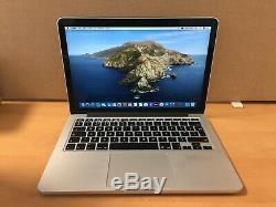 Apple MacBook Pro 13, 2.9GHz Core i5, 8GB Ram, 500GB SSD, 2015 (P68)