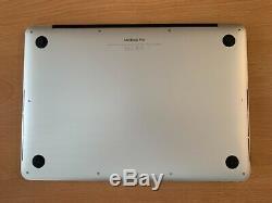 Apple MacBook Pro 13, 2.9 GHz Core i5, 8GB Ram, 500 GB SSD, 2015 (P96)
