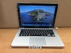 Apple MacBook Pro 13 2.9 GHz, Core i7, 8GB Ram, 256GB SSD, Year 2012 (P12)