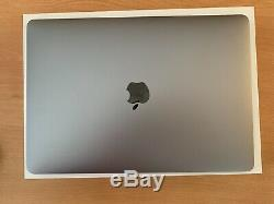 Apple MacBook Pro 13, 3.1GHz Core i5, 8GB Ram, 256GB SSD, 2017 Touch Bar (P26)