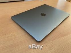 Apple MacBook Pro 13, 3.1GHz Core i5, 8GB Ram, 256 GB SSD, 2017 (P4)