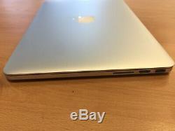 Apple MacBook Pro 13, 3.1GHz Core i7,16GB Ram, 500 GB SSD, 2015 (P51)