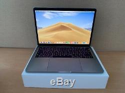 Apple MacBook Pro 13 3.1GHz i5, 16GB Ram, 500 SSD, Touch Bar, 2017 (P100)