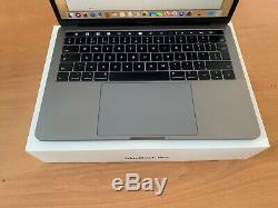 Apple MacBook Pro 13, 3.1 GHz Core i5, 8GB Ram, 256 GB SSD, 2017 (P87)