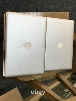Apple MacBook Pro 13.3 Core i5 2.3ghz 4GB 500GB (Early, 2011) 3 M warranty sale