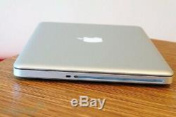 Apple MacBook Pro 13.3'' Core i5 2.5Ghz, 16GB Ram 240gb SSD (Mid 2012)