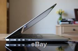 Apple MacBook Pro 13.3 Retina Core i5 2.6ghz 8GB 256GB Flash Mid-2014 A Grade