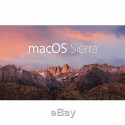 Apple MacBook Pro 13 (C2D) 8GB RAM 500GB HDD A GRADE 12M warranty