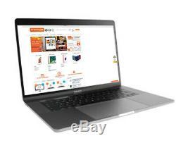 Apple MacBook Pro 13 Laptop, 128GB SSD, 8GB, 2.3 GHz Core i5 (I5-7360U)