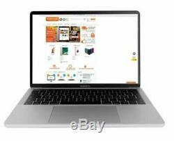 Apple MacBook Pro 13 Laptop, 128GB SSD, 8GB, 2.3 GHz Core i5 (I5-7360U) MPXR2D/A