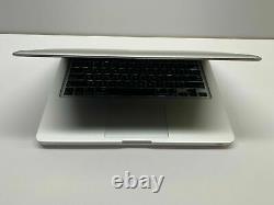 Apple MacBook Pro 13 Laptop Refurbished 500 GB MacOS 3 YEAR WARRANTY
