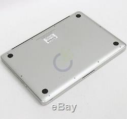Apple MacBook Pro 13 Mid 2012 2.5GHz i5 MD101LL/A 4GB 500GB A1278 Mac Grade B