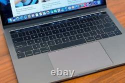Apple MacBook Pro 13 Touch Bar i5 3.1ghz 8Gb 1TBSSD Space Grey 2017 12M Warranty