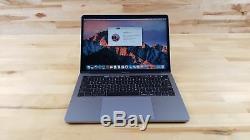 Apple MacBook Pro (13-inch Late 2016) 2.9 GHz Intel core i5 256GB SSD 8GB RAM
