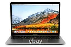 Apple MacBook Pro 13-inch Touch Bar 1.4GHz Core i5 8GB RAM 128GB SSD Grey 2019