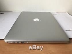 Apple MacBook Pro 15, 2.2GHz Core i7, 16GB Ram, 500 GB SSD, 2015 (P63)
